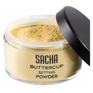 Poudre Buttercup de Sacha