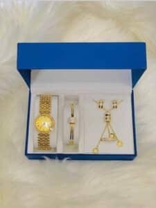 Coffret bijoux pour femmes