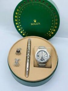 Coffret Rolex pour homme
