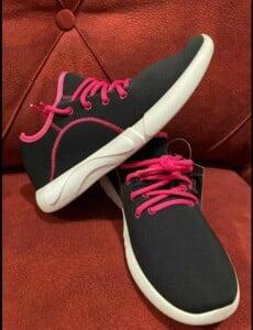 Chaussures de sport comfy