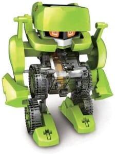 Robot solaire 4 en...