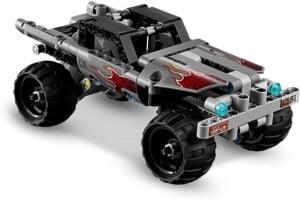 LEGO® Technic Le pick-up...