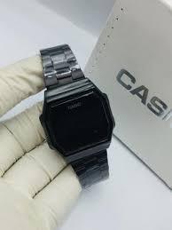 Csio Touch Watch noire