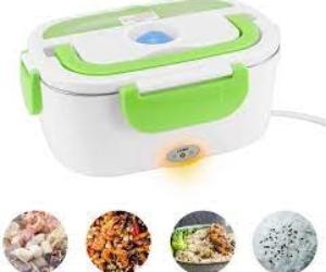 Lunch Box Chauffante Electrique