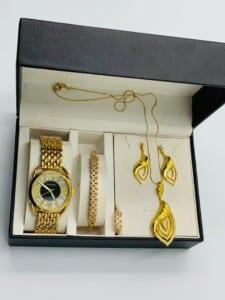 Coffrets bijoux pour femme